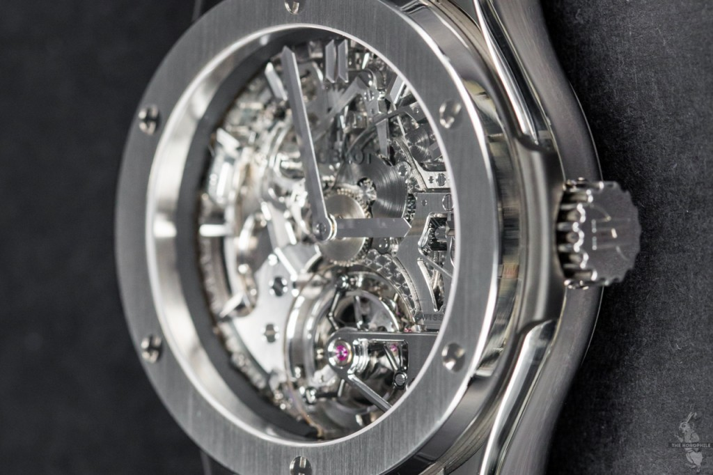 Hublot Classic Fusion Cathedral Minute Repeater