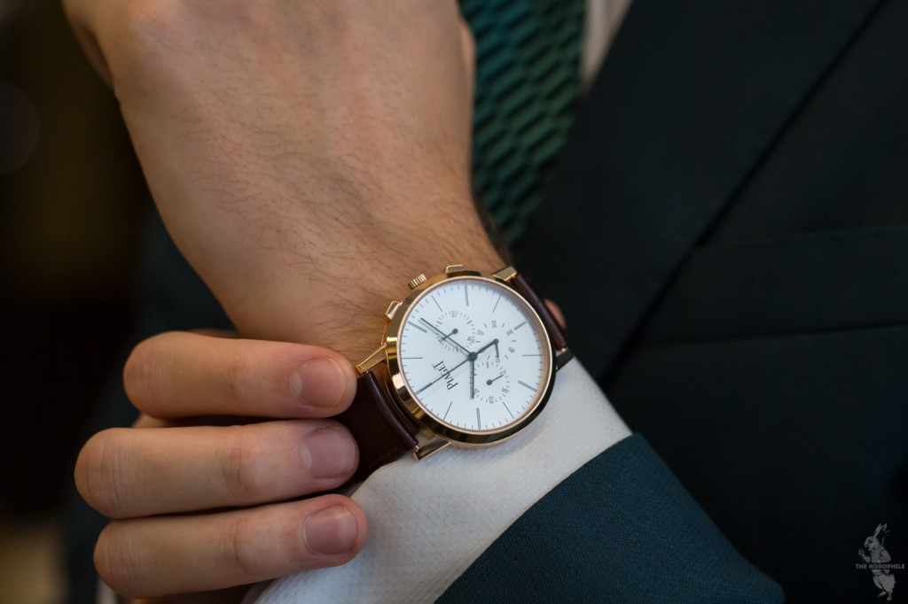 Exclusive: Hands-on with the Piaget Altiplano Chronograph