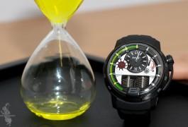 HYT Watches Laboratory Visit