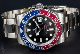 LIVE FROM BASELWORLD 2014: DAY 7 & 8