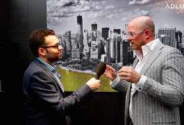 The Basel Dialogues - Interview with HYT CEO Vincent Perriard