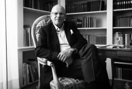 Talking Hautlence with Georges-Henri Meylan