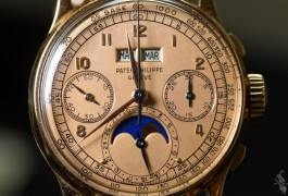 Phillips The Geneva Watch Auction: One - The Horophile's Top Picks